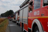 XI Międzynarodowy Zlot Pojazdów Pożarniczych Fire Truck Show - 8383_dsc_9027.jpg