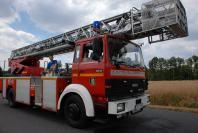 XI Międzynarodowy Zlot Pojazdów Pożarniczych Fire Truck Show - 8383_dsc_9037.jpg