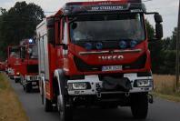 XI Międzynarodowy Zlot Pojazdów Pożarniczych Fire Truck Show - 8383_dsc_9038.jpg