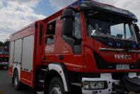 XI Międzynarodowy Zlot Pojazdów Pożarniczych Fire Truck Show - 8383_dsc_9041.jpg