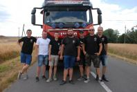 XI Międzynarodowy Zlot Pojazdów Pożarniczych Fire Truck Show - 8383_dsc_9045.jpg