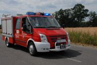 XI Międzynarodowy Zlot Pojazdów Pożarniczych Fire Truck Show - 8383_dsc_9065.jpg