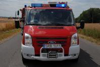 XI Międzynarodowy Zlot Pojazdów Pożarniczych Fire Truck Show - 8383_dsc_9067.jpg