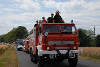 XI Międzynarodowy Zlot Pojazdów Pożarniczych Fire Truck Show - 8383_dsc_9076.jpg