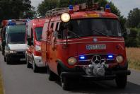 XI Międzynarodowy Zlot Pojazdów Pożarniczych Fire Truck Show - 8383_dsc_9080.jpg