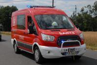 XI Międzynarodowy Zlot Pojazdów Pożarniczych Fire Truck Show - 8383_dsc_9083.jpg