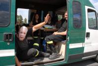 XI Międzynarodowy Zlot Pojazdów Pożarniczych Fire Truck Show - 8383_dsc_9086.jpg