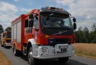 XI Międzynarodowy Zlot Pojazdów Pożarniczych Fire Truck Show - 8383_dsc_9089.jpg