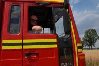 XI Międzynarodowy Zlot Pojazdów Pożarniczych Fire Truck Show - 8383_dsc_9092.jpg