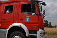 XI Międzynarodowy Zlot Pojazdów Pożarniczych Fire Truck Show - 8383_dsc_9094.jpg
