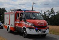 XI Międzynarodowy Zlot Pojazdów Pożarniczych Fire Truck Show - 8383_dsc_9095.jpg
