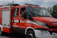 XI Międzynarodowy Zlot Pojazdów Pożarniczych Fire Truck Show - 8383_dsc_9096.jpg