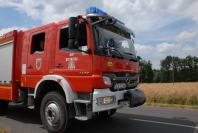 XI Międzynarodowy Zlot Pojazdów Pożarniczych Fire Truck Show - 8383_dsc_9099.jpg