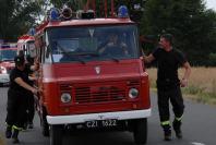 XI Międzynarodowy Zlot Pojazdów Pożarniczych Fire Truck Show - 8383_dsc_9108.jpg