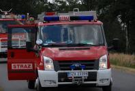 XI Międzynarodowy Zlot Pojazdów Pożarniczych Fire Truck Show - 8383_dsc_9110.jpg