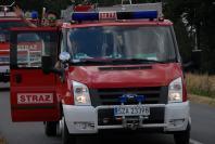 XI Międzynarodowy Zlot Pojazdów Pożarniczych Fire Truck Show - 8383_dsc_9111.jpg