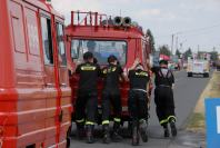 XI Międzynarodowy Zlot Pojazdów Pożarniczych Fire Truck Show - 8383_dsc_9113.jpg