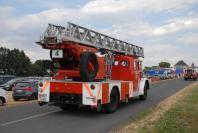 XI Międzynarodowy Zlot Pojazdów Pożarniczych Fire Truck Show - 8383_dsc_9114.jpg