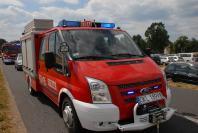 XI Międzynarodowy Zlot Pojazdów Pożarniczych Fire Truck Show - 8383_dsc_9116.jpg