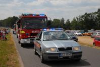 XI Międzynarodowy Zlot Pojazdów Pożarniczych Fire Truck Show - 8383_dsc_9118.jpg