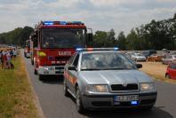 XI Międzynarodowy Zlot Pojazdów Pożarniczych Fire Truck Show - 8383_dsc_9120.jpg