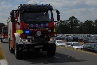 XI Międzynarodowy Zlot Pojazdów Pożarniczych Fire Truck Show - 8383_dsc_9122.jpg