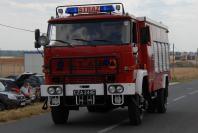 XI Międzynarodowy Zlot Pojazdów Pożarniczych Fire Truck Show - 8383_dsc_9144.jpg