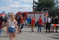 XI Międzynarodowy Zlot Pojazdów Pożarniczych Fire Truck Show - 8383_dsc_9190.jpg