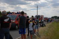 XI Międzynarodowy Zlot Pojazdów Pożarniczych Fire Truck Show - 8383_dsc_9196.jpg