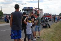 XI Międzynarodowy Zlot Pojazdów Pożarniczych Fire Truck Show - 8383_dsc_9199.jpg