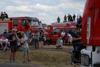 XI Międzynarodowy Zlot Pojazdów Pożarniczych Fire Truck Show - 8383_dsc_9204.jpg