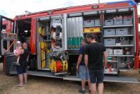 XI Międzynarodowy Zlot Pojazdów Pożarniczych Fire Truck Show - 8383_dsc_9209.jpg