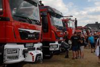 XI Międzynarodowy Zlot Pojazdów Pożarniczych Fire Truck Show - 8383_dsc_9213.jpg