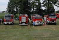 XI Międzynarodowy Zlot Pojazdów Pożarniczych Fire Truck Show - 8383_dsc_9222.jpg