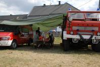 XI Międzynarodowy Zlot Pojazdów Pożarniczych Fire Truck Show - 8383_dsc_9224.jpg