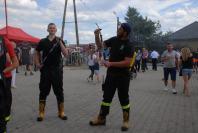 XI Międzynarodowy Zlot Pojazdów Pożarniczych Fire Truck Show - 8383_dsc_9242.jpg