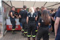 XI Międzynarodowy Zlot Pojazdów Pożarniczych Fire Truck Show - 8383_dsc_9257.jpg