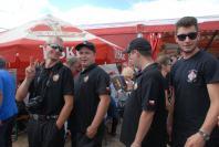 XI Międzynarodowy Zlot Pojazdów Pożarniczych Fire Truck Show - 8383_dsc_9262.jpg