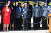 Wojewódzkie Obchody Święta Policji w Opolu