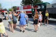V Opolski Zjazd Pojazdów PRL-u w Opolu