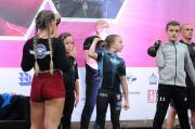 Przebojowy Pokaz Siły 2019 - II Opolski Festiwal Sportów Siłowych