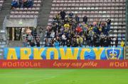 PP: Odra Opole 1:0 Arka Gdynia