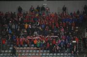 U-19 Polska 2:5 Anglia