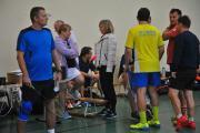 III Turniej Badmintona w Chrząstowicach