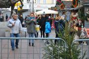Jarmark Bożonarodzeniowy w Opolu 2019