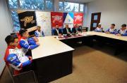 Kolejarz Opole - prezentacja zespołu na sezon 2020