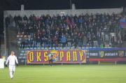 Odra Opole 1:0 GKS Bełchatów