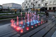 W Opolu ruszyły fontanny
