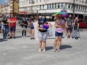 Manifestacja na Placu Wolności - Tęczowe Opole - 8494_resize_20200627_140742.jpg