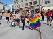 Manifestacja na Placu Wolności - Tęczowe Opole - 8494_resize_20200627_140811.jpg